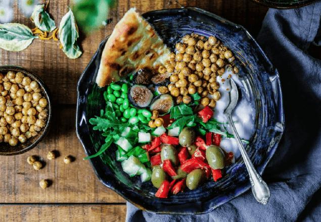 Differences Between Vegetarian Vegan Plant Based Gluten Free