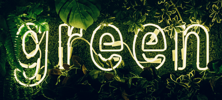 Green Word in Lighting